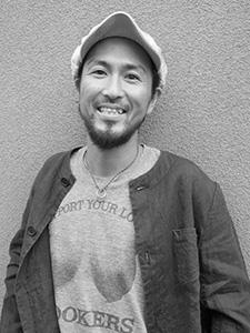 岩田 泰典 スタイリスト